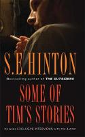 Cover for Some of Tim's Stories by S. E. Hinton