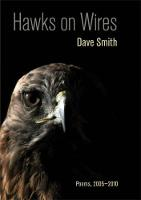 Cover for Hawks on Wires  by Dave Smith
