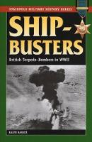 Cover for Ship-Busters  by Ralph Barker