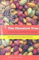 Cover for The Chocolate Tree  by Allen M. Young