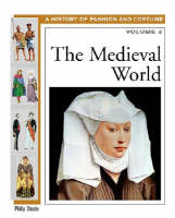 Cover for The Medieval World Volume 1 by Alex Woolf