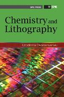 Cover for Chemistry and Lithography by Uzodinma Okoroanyanwu