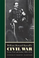 Cover for William Howard Russell's Civil War  by Martin Crawford