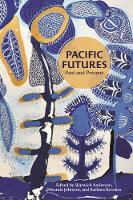 Cover for Pacific Futures  by Tony Ballantyne