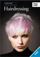 Cover for Level 3 SVQ in Hairdressing at Level 6 SCQF Logbook (Scottish Version) by Melanie Mitchell