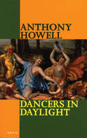 Cover for Dancers in Daylight  by Anthony Howell