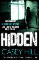 Cover for Hidden by Casey Hill