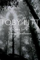 Cover for Notes for a Young Gentleman by Toby Litt