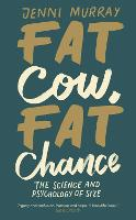 Cover for Fat Cow, Fat Chance  by Jenni Murray