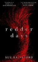 Cover for Redder Days by Sue Rainsford