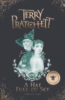 Cover for A Hat Full of Sky Gift Edition by Terry Pratchett, Paul Kidby