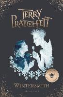 Cover for Wintersmith Gift Edition by Terry Pratchett, Paul Kidby