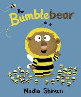 Cover for The Bumblebear by Nadia Shireen