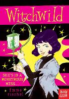 Cover for Witchwild by Emma Fischel