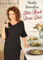 Cover for Nadia Sawalha's Little Black Dress Diet by Nadia Sawalha