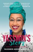 Cover for Yassmin's Story by Yassmin Abdel-Magied