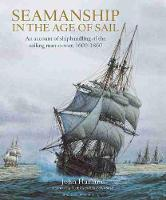 Cover for Seamanship in the Age of Sail  by John Harland