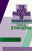 Cover for The Hard Problems of Management  by Mark Pastin