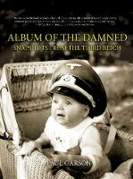 Cover for Album of the Damned  by Paul Garson