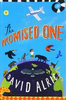 Cover for The Promised One by David Alric