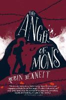 Cover for Angel of Mons by Robin Bennett