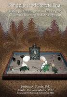 Cover for Sandplay and Storytelling by Barbara A. Turner