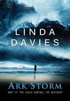 Cover for Ark Storm by Linda Davies