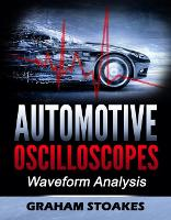 Cover for Automotive Oscilloscopes  by Graham Stoakes