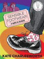 Book Cover for Sensible Footwear: A Girl's Guide