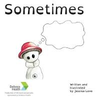 Cover for Sometimes by Jessica Love