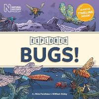 Cover for Bugs! by Nick Forshaw, Christopher Lloyd