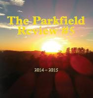 Cover for The Parkfield Review #5 by General Sir David Richards