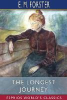 Cover for The Longest Journey (Esprios Classics) by E. M. Forster