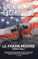 Cover for America The Exceptional  by Frank Moore