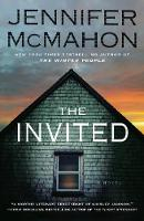 Cover for Invited  by Jennifer Mcmahon