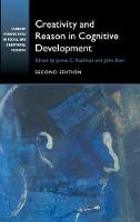 Cover for Creativity and Reason in Cognitive Development by James C. Kaufman