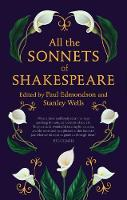 Cover for All the Sonnets of Shakespeare by William Shakespeare