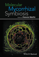 Cover for Molecular Mycorrhizal Symbiosis by Francis Martin