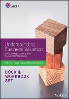 Cover for Understanding Business Valuation  by Gary R. Trugman