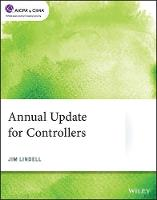 Cover for Annual Update for Controllers by Jim Lindell