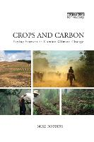 Cover for Crops and Carbon  by Mike Robbins