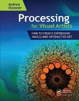 Cover for Processing for Visual Artists  by Andrew Glassner