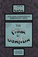 Cover for The Chiga of Uganda by David Krieger