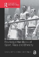 Cover for Routledge Handbook of Sport, Race and Ethnicity by John Nauright