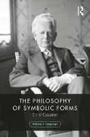 Cover for The Philosophy of Symbolic Forms, Volume 1  by Ernst Cassirer