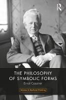 Cover for The Philosophy of Symbolic Forms, Volume 2  by Ernst Cassirer