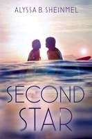 Cover for Second Star by Alyssa Sheinmel