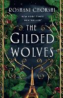 Cover for The Gilded Wolves by Roshani Chokshi