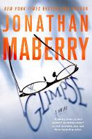 Cover for Glimpse  by Jonathan Maberry