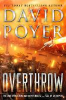 Cover for Overthrow  by David Poyer